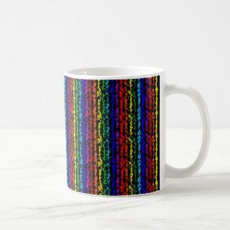 Illusional Rainbow Mug
