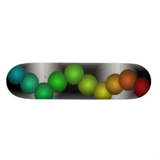 Illusionist 3 Skateboard CricketDiane Design