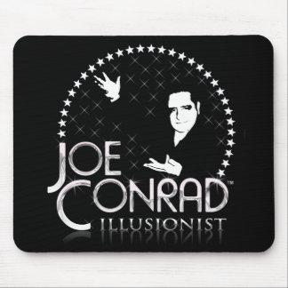 Illusionist Joe Conrad Mouse Pads