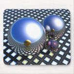 Illusions6 Mouse Pad