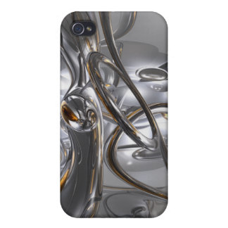 Illusions Abstract iPhone 4 Cover