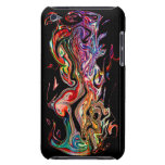 Illusions Barely There iPod Case