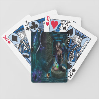Illusions Bicycle Playing Cards