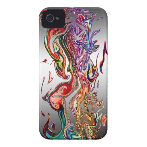 Illusions Case-Mate iPhone 4 Case