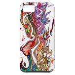 Illusions iPhone 5 Case