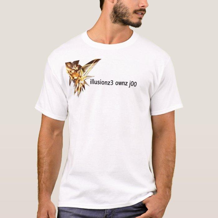 illusionz3 > AHQ T-Shirt