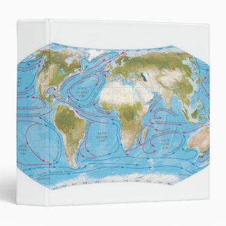 Illustrated Map Binder