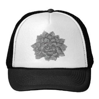 Illustrating Nature Trucker Hat