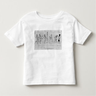 Illustration Andronicus, by William Toddler T-shirt