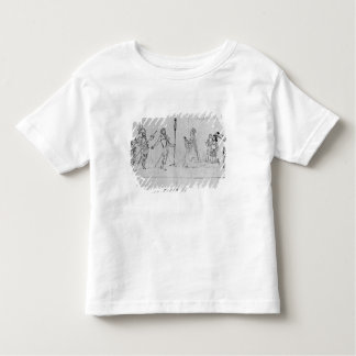 Illustration Andronicus, by William T Shirt