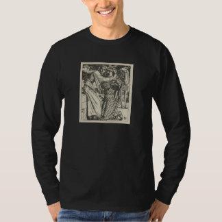 Illustration for The Ballad of Oriana T-Shirt