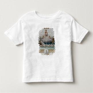 Illustration from Dante's 'Divine Comedy' 2 Toddler T-shirt