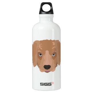 Golden Retriever Puppy Water Bottles Zazzle