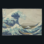 """Illustration of blue japanese wave hand towel<br><div class=""""desc"""">waves&#160;, wave&#160;, &quot;japanese art&#160;&quot;, &quot;blue wave&quot;&#160;, &quot;japanese painting&quot;&#160;, &quot;japanese wave&#160;&quot;, &quot;japan art&quot;&#160;, &quot;wave pattern&quot;&#160;, &quot;japanese paintings&quot;&#160;, &quot;wave illustration&quot;&#160;, japan&#160;, tsunami&#160;, white&#160;, nature&#160;, art&#160;, blue&#160;, water&#160;, japanese&#160;, sea&#160;, design&#160;, ocean&#160;, beauty&#160;, abstract&#160;, pattern&#160;, ship&#160;, marine&#160;, illustration&#160;, antique&#160;, hokusai&#160;, graphic&#160;, traditional&#160;, drawn&#160;, &quot;japanese wave art&quot;&#160;, &quot;the wave japanese&quot;&#160;, &quot;japan waves&#160;&quot;, &quot;japan wave painting&quot;&#160;,...</div>"""