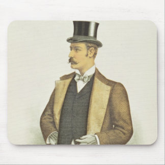 Illustration of British Costume, pub. by the John Mouse Pad