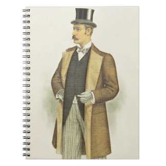Illustration of British Costume, pub. by the John Spiral Note Books