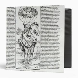 Illustration of Syphilis, 1496 Binder