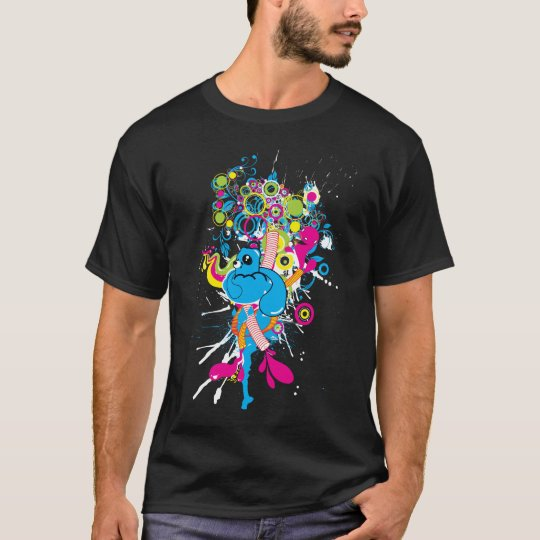 Illustration T-Shirt