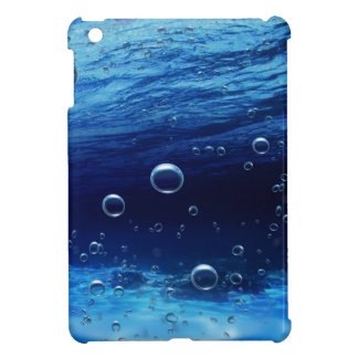 illustration with high detail and vibrant colors iPad mini case