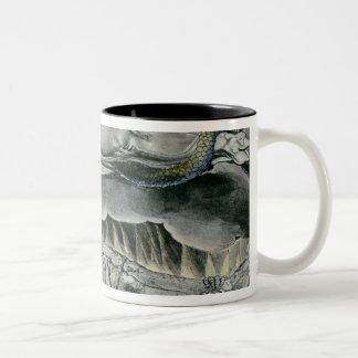Illustrations of the Book of Job; Job's Evil Coffee Mugs
