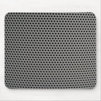 Illustrative Plastic grid Mouse Pad