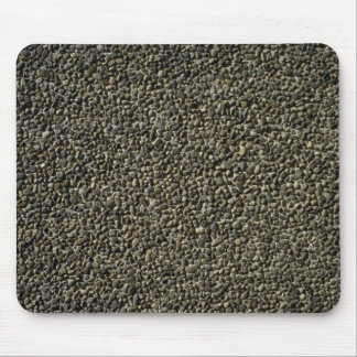 Illustrative Stone stucco - warm-colored Mouse Pad