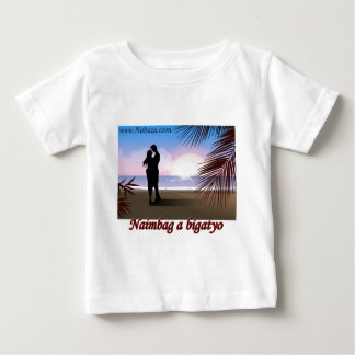 Ilocano Collections Arubub, Jones, Isabela Baby T-Shirt