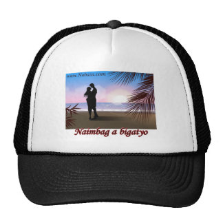 Ilocano Collections Arubub, Jones, Isabela Trucker Hat
