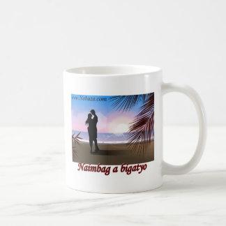 Ilocano Collections Arubub, Jones, Isabela Classic White Coffee Mug