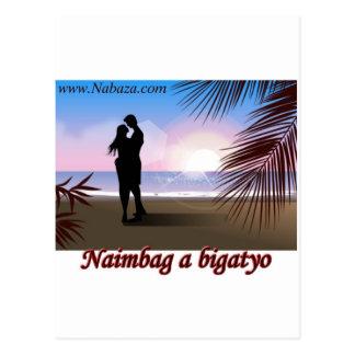Ilocano Collections Arubub, Jones, Isabela Postcard