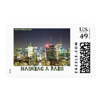 Ilocano Collections Arubub, Jones, Isabela Stamp