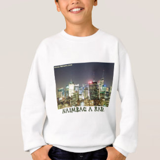 Ilocano Collections Arubub, Jones, Isabela Sweatshirt