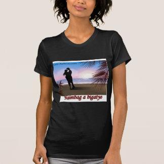 Ilocano Collections Arubub, Jones, Isabela T-Shirt