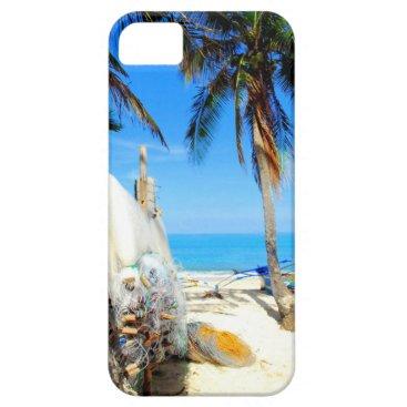 Ilocos iPhone SE/5/5s Case