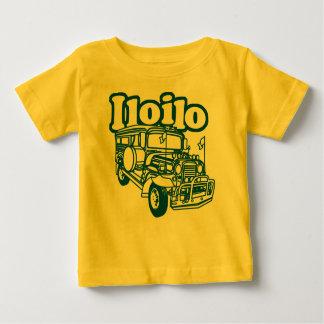 Iloilo Jeepney Infant T-shirt