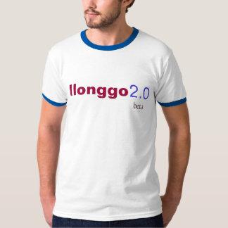 Ilonggo 2.0 Beta T-Shirt