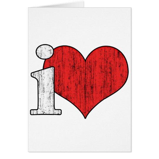 iLove Card