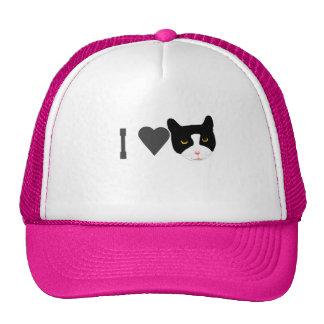 ILove Cats Trucker Hat