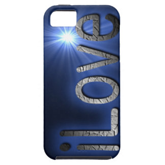 iLove iPhone SE/5/5s Case