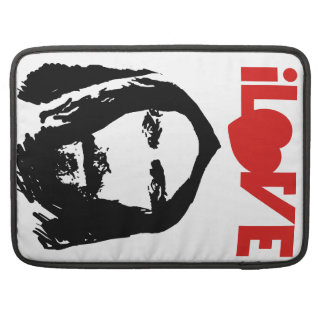 iLove Jesus MacBook Pro 15 Case