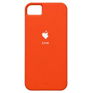 iLove No.2 iPhone SE/5/5s Case