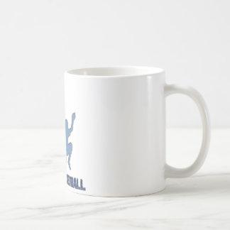 ILoveBasketball Fast Break Coffee Mug