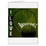 ILoveBasketball la roca Felicitacion