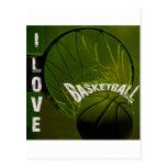 ILoveBasketball la roca Postal