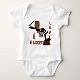 ILoveBasketball Shooter Tshirt