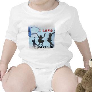 iLovebasketball Tshirts