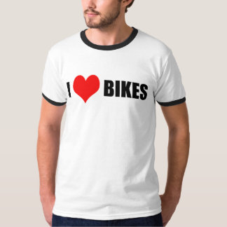 Ilovebikes T-Shirt