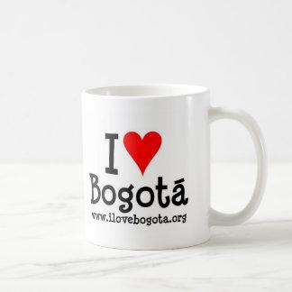 IloveBogota Taza Clásica