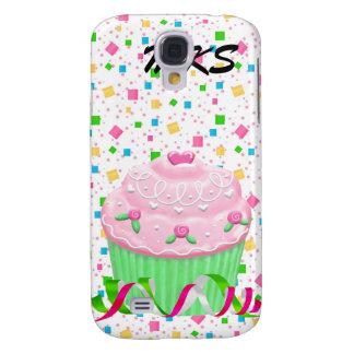 iLoveCupcakes - SRF Samsung Galaxy S4 Cover