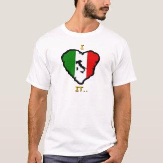 iloveit T-Shirt